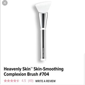 It cosmetics heavenly skin brush # 704